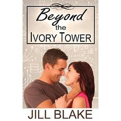 #Book Review of #BeyondtheIvoryTower from #ReadersFavorite - https://readersfavorite.com/book-review/beyond-the-ivory-tower  Reviewed by JJ Phillips for Readers' Favorite  Beyond the Ivory Tower by Jill Blake is a contemporary romance that pits academia against entrepreneurism. Anna believes in an education's value. She's a math professor (and possible math geek) who believes that learning is the most important task a person can undertake. So when her younger sister pl...