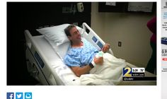 """In May, WSB-TV 2 Atlanta aired the story, """"Clark Howard says near-fatal disease possibly caused by popular antibiotic,"""" in which the story of how Clark Howard, a popular consumer … Clark Howard, Nerve Pain, Atlanta, It Hurts, Medicine, Popular, Sayings, Tv, Recipe"""
