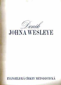 Deník Johna Wesleye