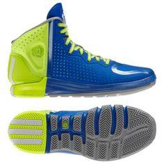 677edecb1f1b 8 Best Derrick Rose shoes images