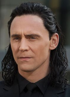 maryxglz:    UHQ  Source: Empire   Thor: Ragnarok: Exclusive New Look At Thor Loki And The Grandmaster   Taikas been so respectful to the mythology says Tom Hiddleston back in Loki green-and-gold. But hes injected so much humour into it. Hes given every character truly laugh-out-loud moments without betraying their integrity.