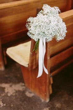 Aisle wedding decor @weddingchicks