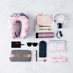 Got the wanderlust bug? Take a trip around the world and be totally decked out with the huge range of travel gear