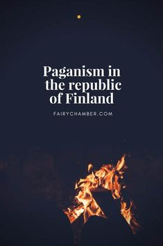 Video I made couple years ago. Paganism in Finland and my personal experiences. Finland Culture, Learn Finnish, Finnish Language, Finnish Sauna, Early Middle Ages, Baby Witch, Spirit World, Shamanism, Love Spells