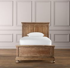 Jameson Bed   Beds & Bunk Beds   Restoration Hardware Baby & Child