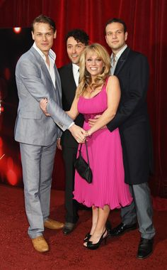 British Soap Awards 2010 - Outside Arrivals Source : zimbio.com
