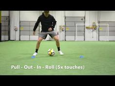 EDS - 2 Cone Ball Mastery - YouTube