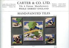 Carters Tiles