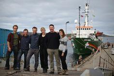LIVE FROM RUSSIA: Russian Coast Guard illegally boards Greenpeace ship