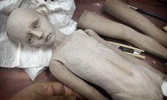 玉青の球体関節人形 制作日記■tamaodoll-ball jointed dollsの画像