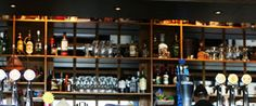 The Jolly Roger Pub - Pine Harbour Jolly Roger, Kiwi, Perfect Place, Liquor Cabinet, Home Decor, Decoration Home, Room Decor, Home Interior Design, Home Decoration