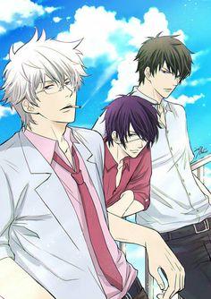 Attractive People, Bungou Stray Dogs, Manga, Artist, Instagram, Anime Boys, Manga Anime, Artists, Manga Comics