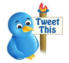 Auto Tweet Blogger & Wordpress Posts on Twitter.