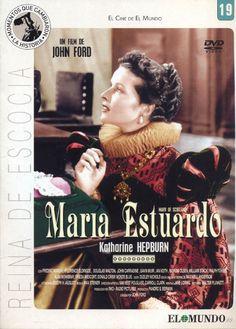 María Estuardo [Vídeo (DVD)] / dirigida por John Ford