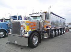 show trucks pictures   10-4 Magazine - For Todays Trucker