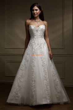 Princesové Jaro 2014 Jaro Luxusní svatební šaty Aqua Wedding d3dc673b01