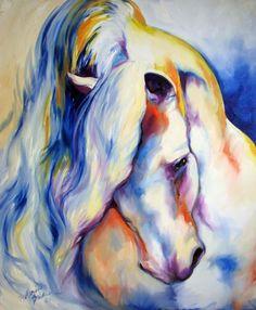 """Essence"" par Marcia Baldwin"