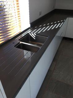 #new kitchen #colour #bespoke #bluestone #quotes #quartzworktop #granite  #corian #wood #finedetails Kitchen Cabinets, Kitchen Appliances, Corian, Granite, Stove, Bespoke, Quartz, Colour, Wood