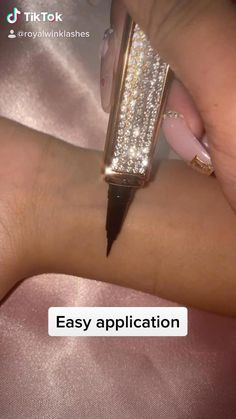🔥 Who Else Wants The easiest way to be gorgerous with winged eyeliner tutorial Smokey? Also the item going with it looks 100 % terrific, ought to remember this the very next time I've got a little bit of money in the bank .BTW talking about money... Whoever said money can't buy happiness simply didn't know where to go shopping