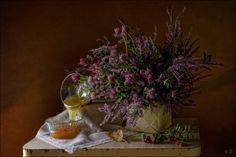 35PHOTO - El. G. - И запах вереска, и мёд душистый