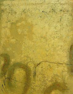 Miguel Gómez Losada [2000] - Óleo / lienzo, 146 x 114 cm.  De la exposición - catálogo Tundra - Diputación de Córdoba - Galería Rayuela, Madrid  / Museo de Adra, Almería.