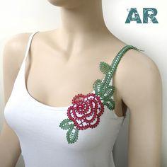 Bobbin Lace, Crochet Earrings, Aurora, Pattern, Jewelry, Fashion, Mariana, Bobbin Lacemaking, Lace Flowers