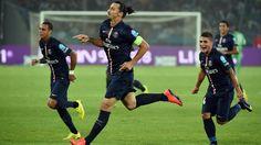 Prediksi PSG Vs Guingamp 23 September 2015