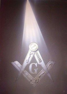 Light Freemason Masonic