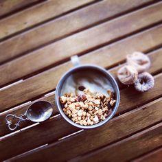 #breakfast#natural#healthy#fig