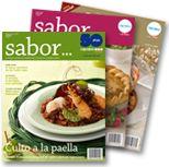 revista sabor de caprabo todo sobre cocina