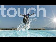Touch - Jean-Baptiste Chandelier - YouTube