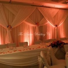 Draped Backdrops (5)