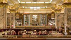 Brasserie Zedel, Covent Garden