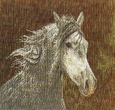 (70) Gallery.ru / Wiehler 3628-2 Grauschimmel ИЩУ - WIEHLER - lavada1