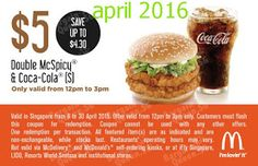 Mcdonalds Coupons Ends of Coupon Promo Codes MAY 2020 ! Of year and golden hamburger Phoenix. and that a of of in introduced 1953 . Mcdonalds Coupons, Grocery Coupons, Free Printable Coupons, Free Printables, Dollar General Couponing, Coupons For Boyfriend, Love Coupons, Extreme Couponing, Coupon Organization