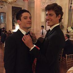 Diego Barrueco @diegobarrueco fix your bow tie ...Instagram photo | Websta (Webstagram)