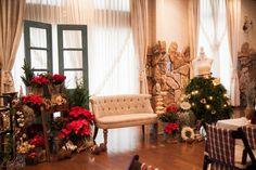 クリスマス ウェディング デコレーション オズ Curtains, Christmas, Home Decor, Xmas, Blinds, Weihnachten, Yule, Jul, Interior Design