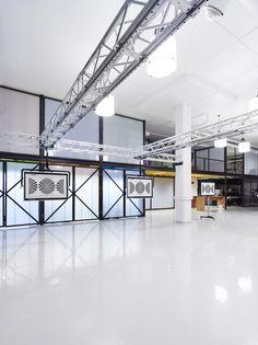 Gallery of Storyline Studios / Studio Vatn + GROMA - 2