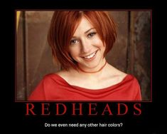 Famous Scottish Women | Are Redheads a Dying breed?