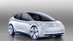 Este protótipo conta com um motor elétrico de 167 cavalos e poderá ter uma autonomia entre os 400 e os 600 quilómetros