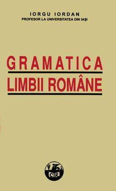 Gramatica limbii romane - 13.81 lei