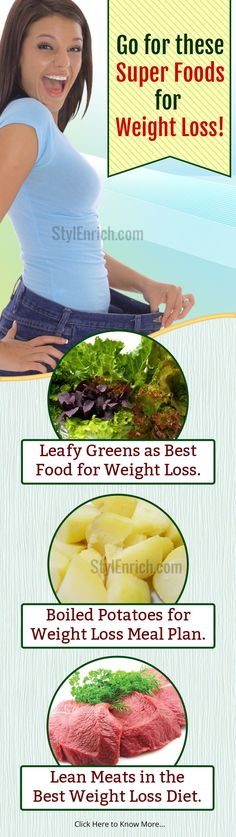 Have you been planning your #WeightLoss program? Now it's time to switch to the best foods for weight loss.There are many healthy and weight loss friendly foods that you can intake to lose weight successfully. Read here about 5 best weight loss foods, you will realize that foods are the best #WeightLossDiet!