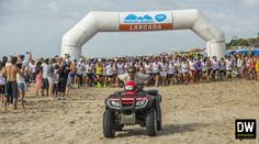 Maraton del Desierto 2016 Http://www.sdatv.com.ar