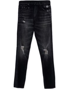 #OF34 - R13 Denim Pants - R13 Men - thecorner.com