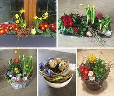 jaro Easter, Spring, Plants, Home Decor, Lemon, Balcony, Homemade Home Decor, Flora, Plant