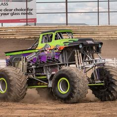 We're pretty stoked to reconnect with our Alberta boys in just a few weeks at the Castrol Raceway in Edmonton! Crude Behavior is always a… Big Monster Trucks, Monster Jam, Yesterday And Today, Chevy Trucks, Godzilla, Tractors, Behavior, Monsters, Classic Cars