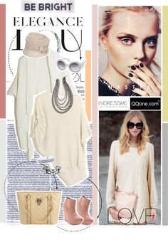 Be Bright, Elegance! The Only Exception, Bright, Elegant, My Style, Polyvore, Stuff To Buy, Shopping, Collection, Design
