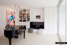 House L // Schneider & Lengauer | Afflante.com