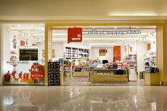 Supermall lippo karawaci UG Floor No.40 T: 021-5462333