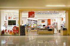 In work store by ACRD, Karawaci Tangerang   Indonesia store design